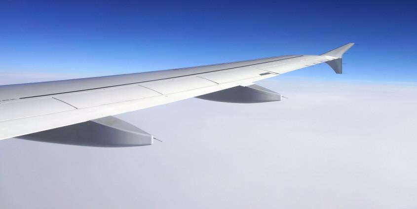Flugzeugtragfläche | Foto: etfoto/Fotolia.com