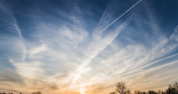 Climate Engineering | Foto: wollertz/Fotolia.com
