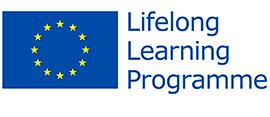 Logo EU Lifelong Learning Programme