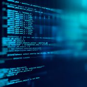 Programmcode | Foto: monsitj/Fotolia.com