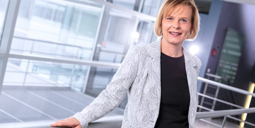 Christiana Zenkl, Personalleiterin Infineon Austria | Foto: Infineon Austria