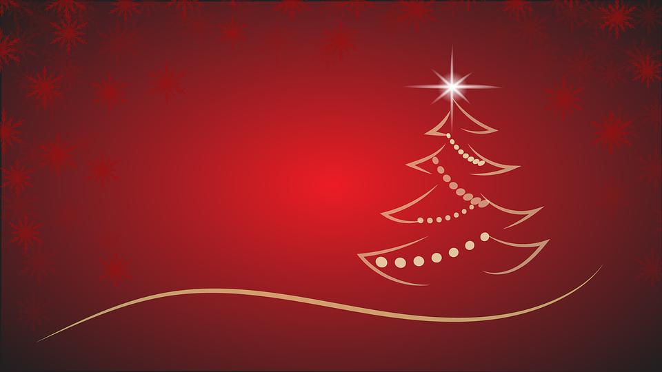 Frohe Weihnachten Und Ein Gutes Neues Jahr 2019 Universitat
