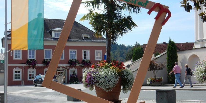 Innovative Gemeinde | Foto: Gemeinde Moosburg