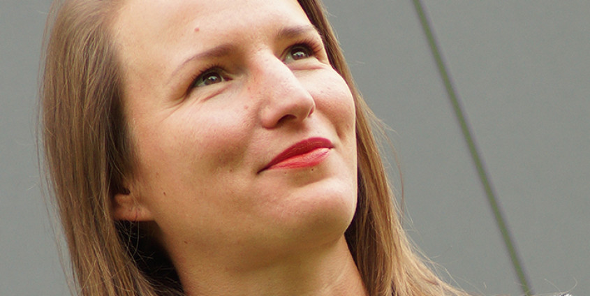 Sara-Friederike Blumenthal | Foto: aau/Müller