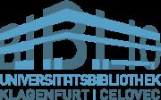 Logo der Universitätsbibliothek Klagenfurt