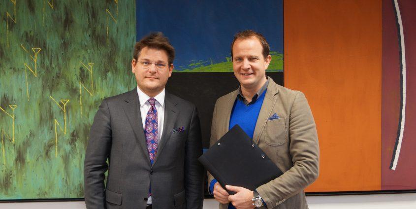 Dr. Hans-Riegel-Fachpreise
