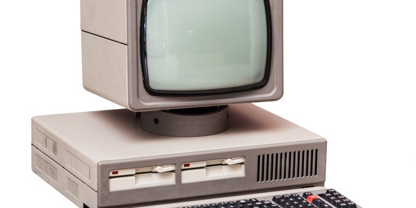 30 Jahre Feier Informatik