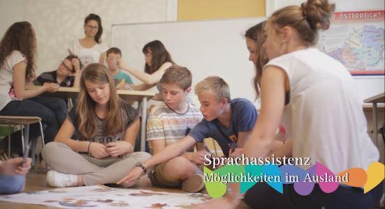 Sprachassistenz | Foto: weltweitunterrichten.at