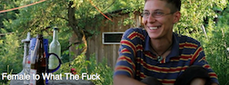 film: female to what the fuck