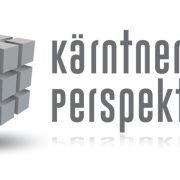 Logo Kärntner Perspektiven