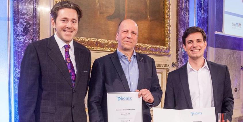 Phönix Award | Foto_ BMWFW/Martin Lusser