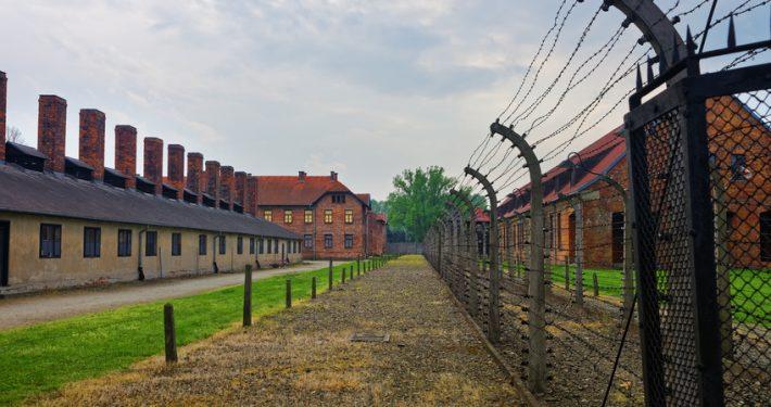 Auschwitz | Foto: R. Babakin/Fotolia.com