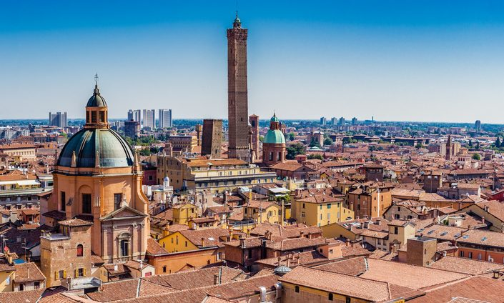 Bologna | Foto: GoneWithTheWind/Fotolia.com
