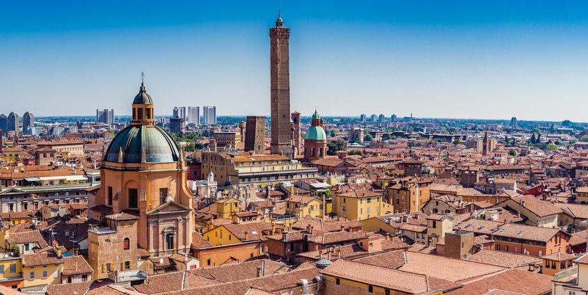 Bologna | Foto: GoneWithTheWind/Fotolia.com
