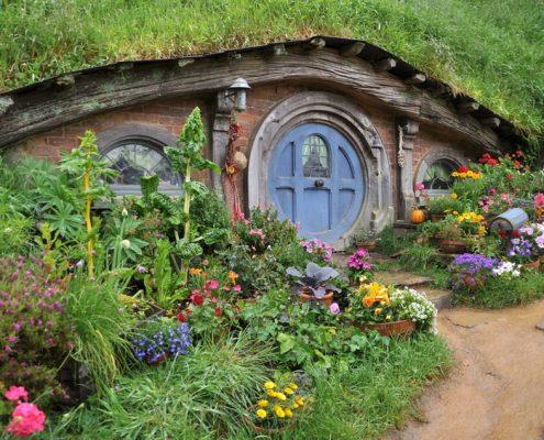 Hobbits | Foto: nook/Fotolia.com