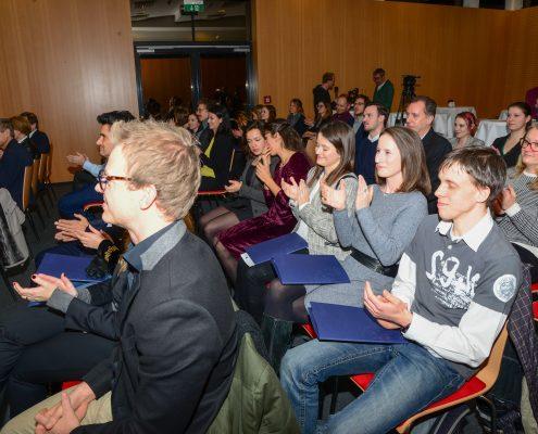 Abschlussveranstaltung interactive | Foto: aau/Daniela Weiss