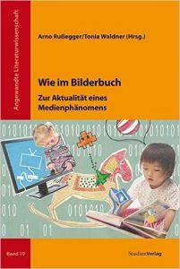 Wie im Bilderbuch | Buchcover