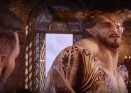 Videostill: Dragon Age
