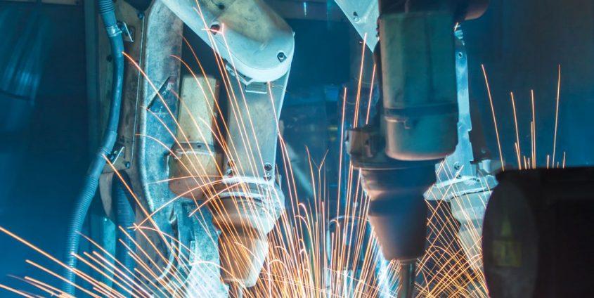 Roboter | Foto: wi6995/Fotolia.com