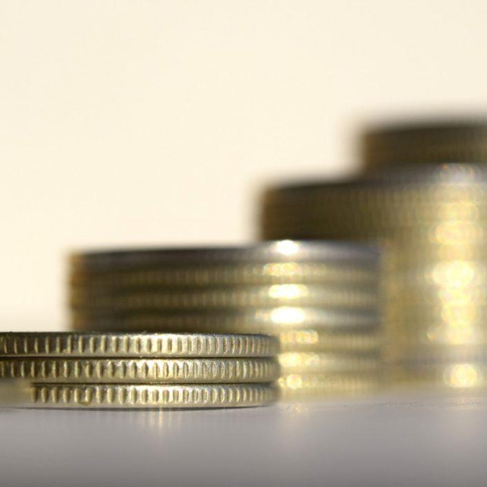 Doppelbesteuerungsabkommen Münzgeld | Foto: 1599685sv/Fotolia