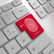 Fingerprint auf Tastatur | Foto: psdesign1/Fotolia.com