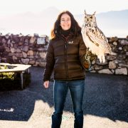 Judith Glück | Foto: aau/Waschnig