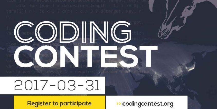 Catalyst Coding Contest
