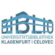 Logo: Universitätsbibliothek Klagenfurt