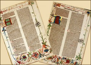 Universitätsbibliothek Klagenfurt Inkunabel Ink III 12710