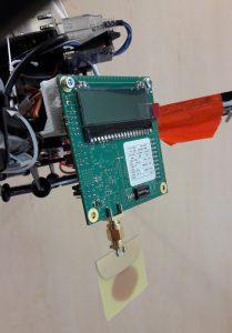 UWB Modul UAV