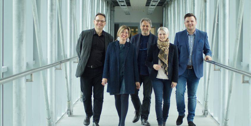 Vision 2020 | Foto: aau/Müller