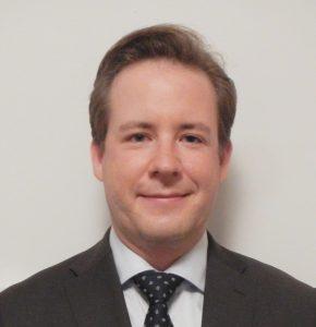 Studienprogrammleiter Christoph Kietaibl