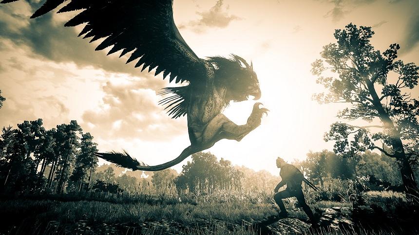 The Witcher 3: Wild Hunt, CD PROJEKT RED