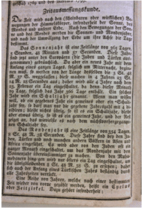 Vaterländischer Kalender der Steyermärker I ES 18600, Seite 38