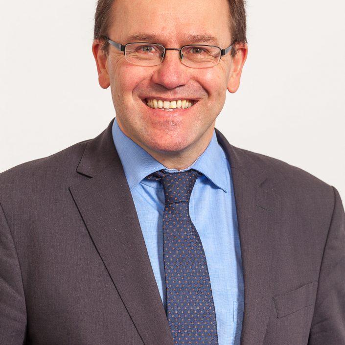 Präsident Klement Tockner   Foto: Martin Lusser/FWF