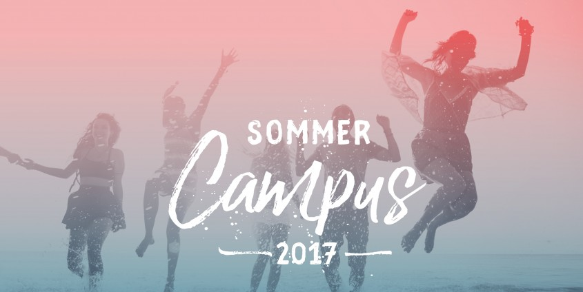 Logo Sommer Campus 2017