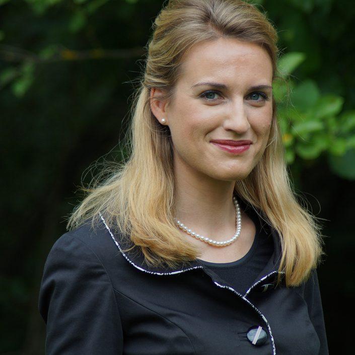 Sarah Desirée Schäfer | Foto: aau/Müller