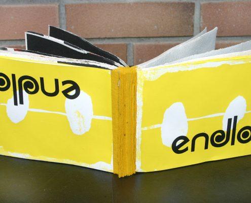 Endlos 01 | Foto: Andrea Bem (UB)