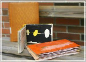 Künstlerbücher Home | Foto: Andrea Bem (UB)