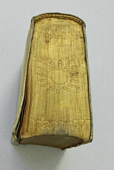 Deokrativer Oberschnitt, Universitätsbibliothek Klagenfurt: Signatur ES I 5087,2