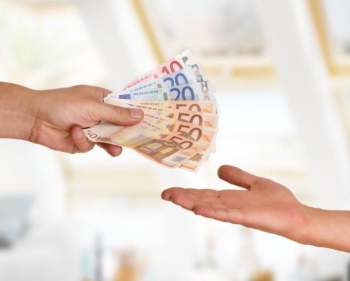 Geld | Foto: underdogstudios/Fotolia.com
