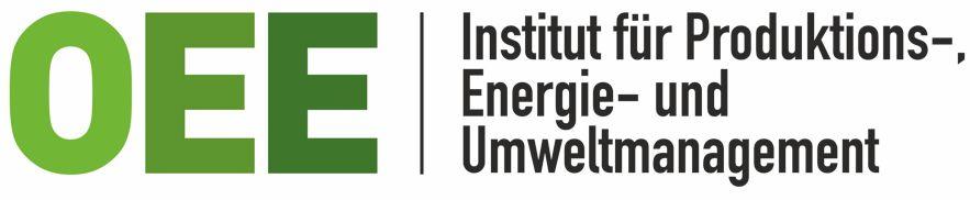 Logo Institut für Produktions-, Energie- und Umweltmanagement