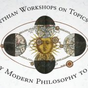 Sujet Carinthian Workshops on Topics from Early Modern Philosophy to Kant