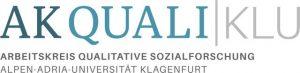 Logo des AK Quali Klo