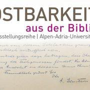 Sujet Kostbarkeiten und Einstein   Fotomontage: aau/Bem
