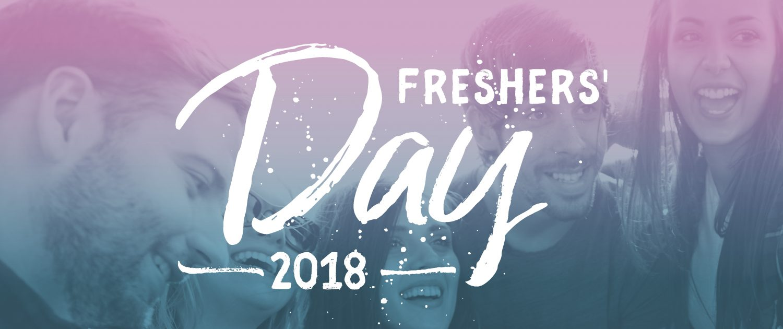 Freshers' Day 2018 | (c) bigbang