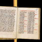 Stiftsbibliothek Melk, Cod. 177, fol. 16v-17r