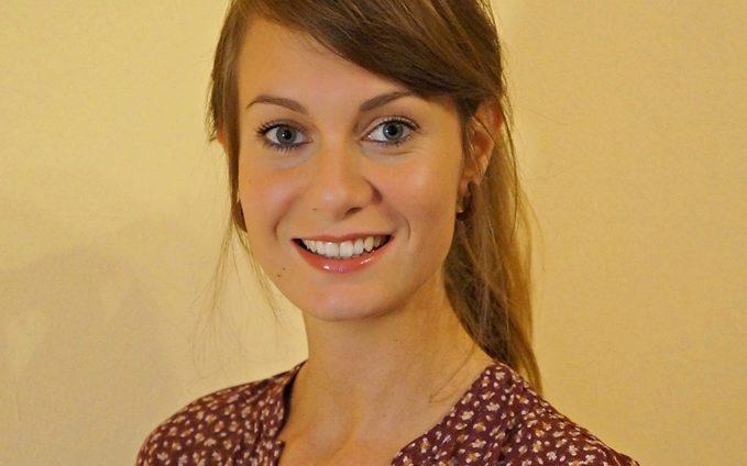 Job Shadowing Melanie Buchacher