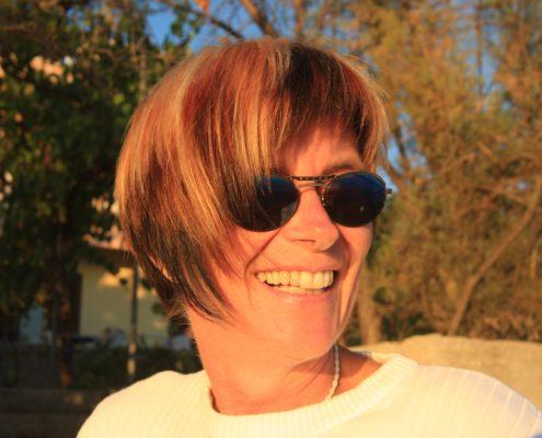 Absolventin im Porträt _ Sonja Schak | Foto: privat