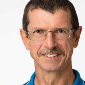 Portrait: Uwe Dutschmann